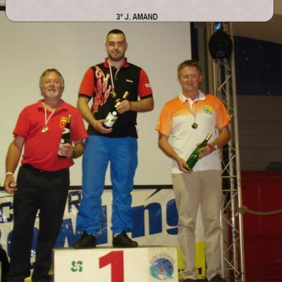 Championnat départemental honneur H 2012