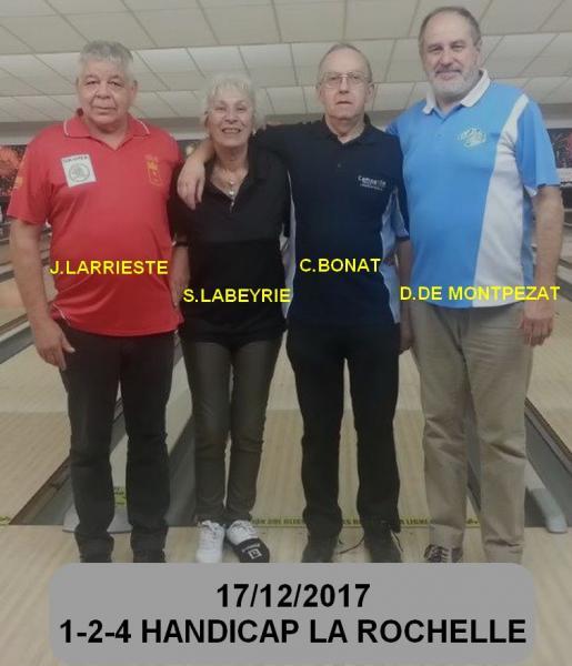 1-2-4 LA ROCHELLE 12/2017